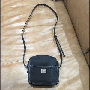 Ralph Lauren black small purse